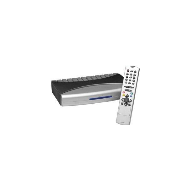 DANTAX - DIGITALMODTAGER DVB-T501  ( Ny model )
