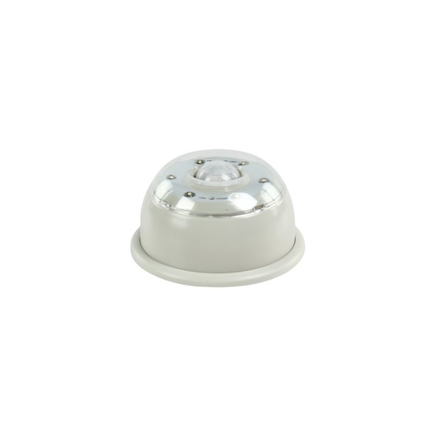 HQ - LED-LAMPA MED IR-SENSOR hvid