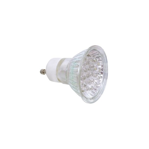 HQ - HALOGEN-LED-LAMPA kun 3.2 watt