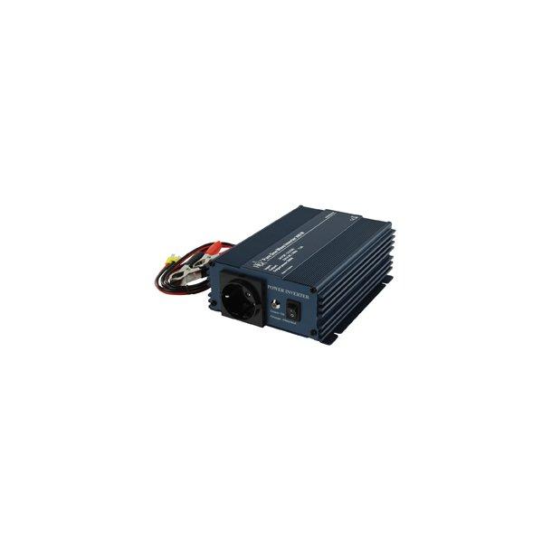 HQ - REN SINUS OMFORMER 300 W 24 - 230V m JORD