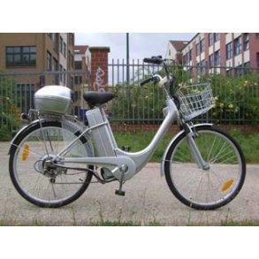 støttefod til cykel