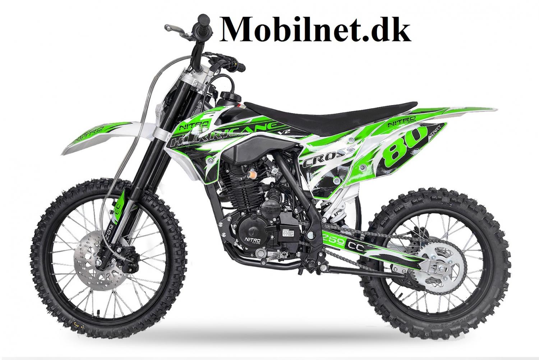 fed dirt bike 250cc crosser orkanen ny model crosser 250. Black Bedroom Furniture Sets. Home Design Ideas