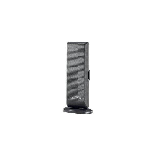 DVB-T USB-ANTENNE TIL DIN PC / TV