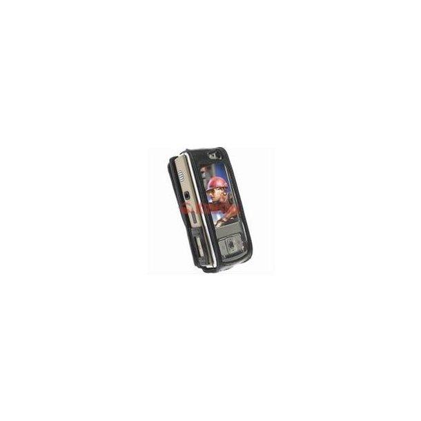 læder kruselle til Nokia N95