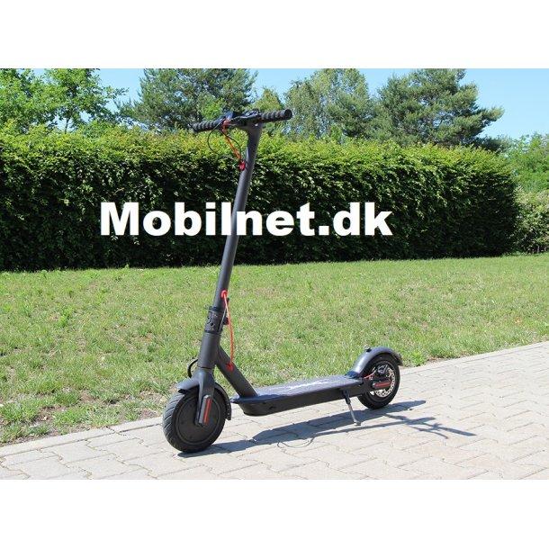 El løbehjul Model: 500 Watt - XI-500pro Orange