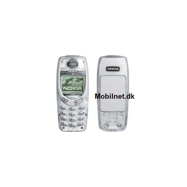 Nokia Xpress-on Cover for Nokia 3310/3330