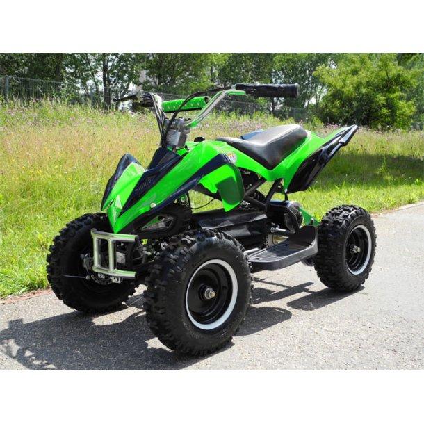 ATV Racer ny model på 500 watt grøn.