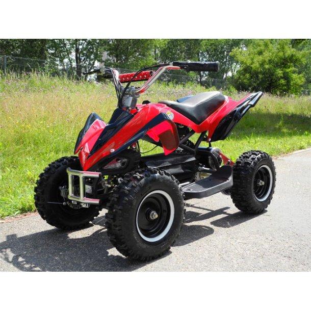ATV Racer ny model 2014 på 500 watt rød