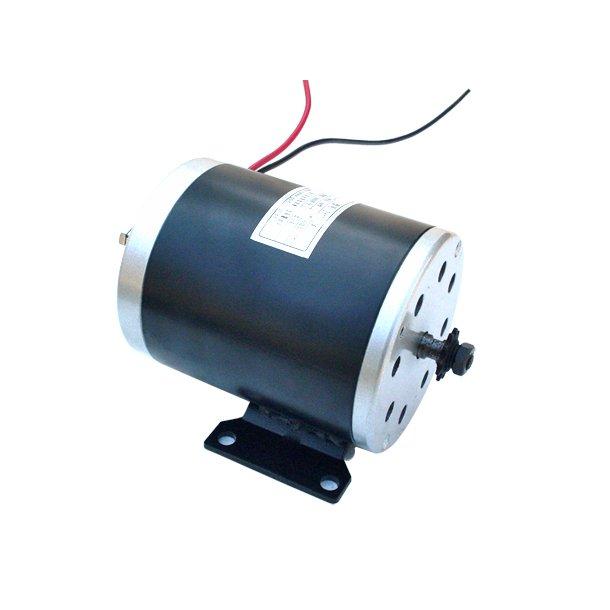 Motor 800 watt til løbehjul og ATVér