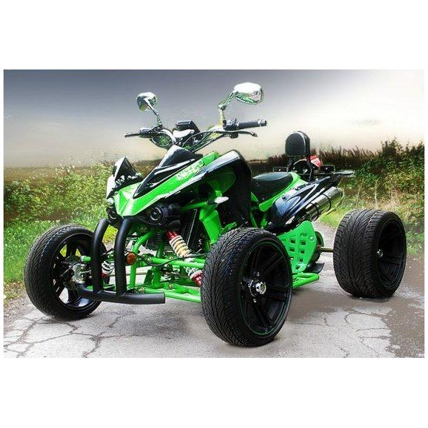 250 cc PREDATOR sort