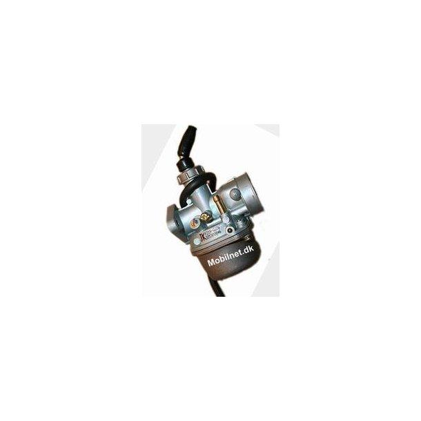 kaburator til ATV / Crosser 110 - 125cc