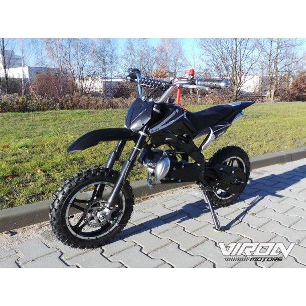 Dirtbike 49cc sort..