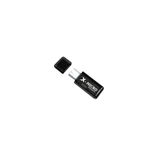1  Bluetooth USB dongle2 Class 1, op til 100 meter.