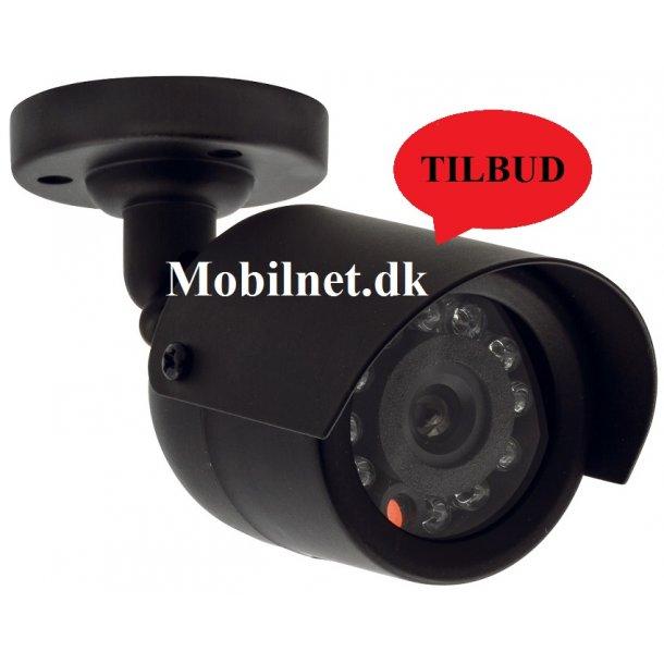 SVL - farve kamera 420 Linjer til ude og inde