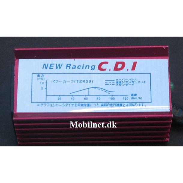 CDI til din Crosser/ATV 50cc 70cc 90cc 110cc 125cc.