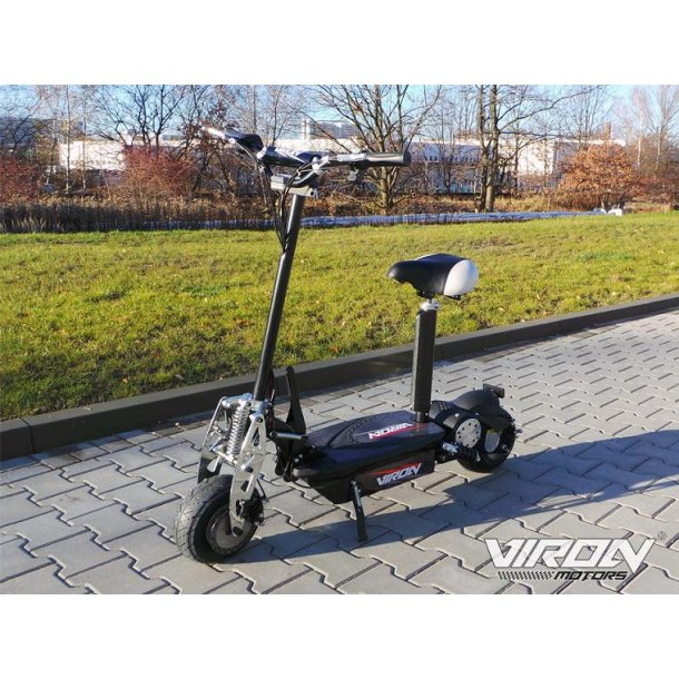 El løbehjul 5 - 30 km / t V7