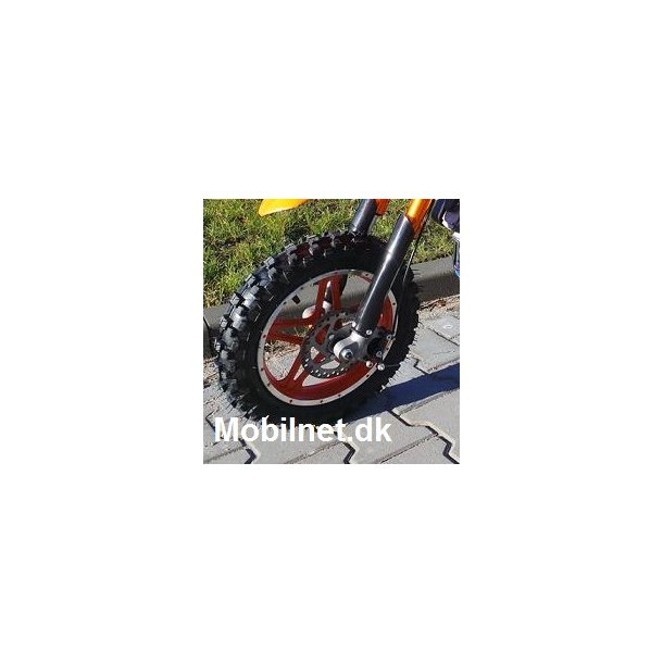 Slange til Crosser 49 cc ny model