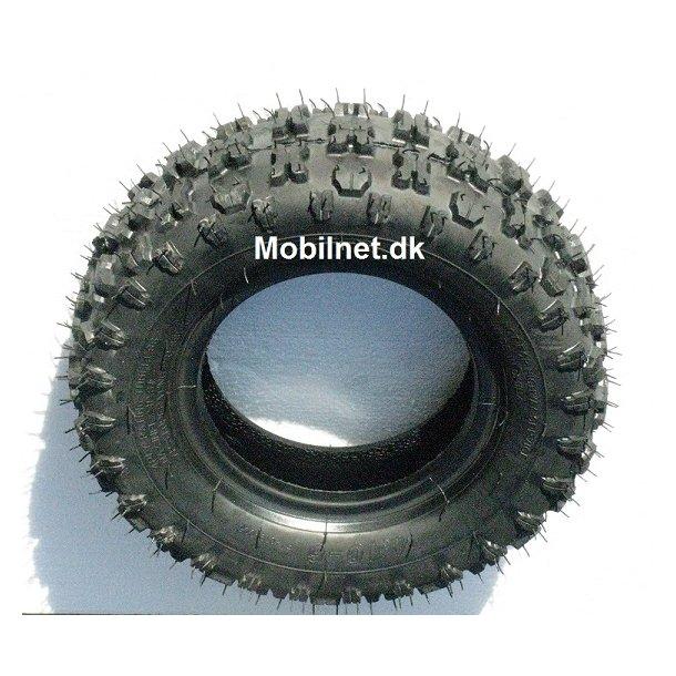 Dæk forhjul til atv 49 cc