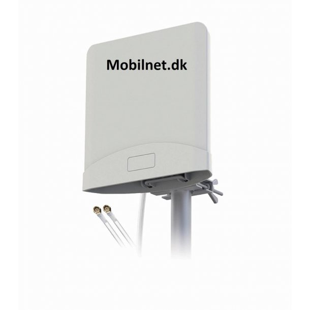 4G / 3G / GSM - antenne