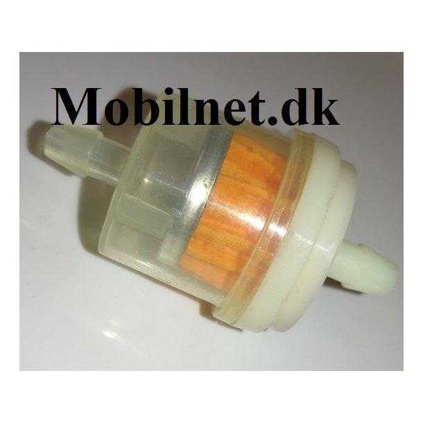 Benzin filter ny model