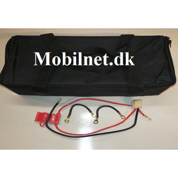Taske til Batteripakke