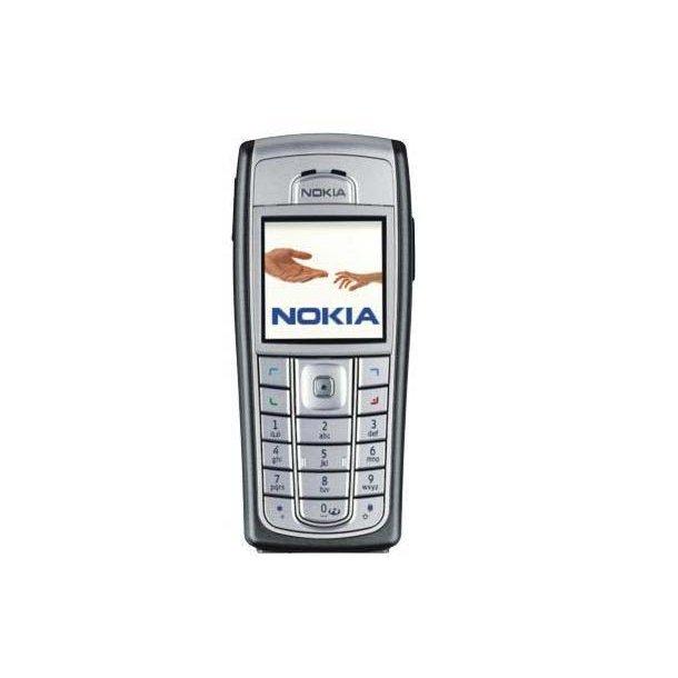Nokia 6230i Cover