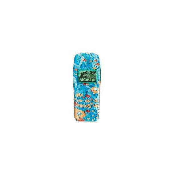 Nokia 3210 Cover Orig. SKR-11 rigtigt fedt cover