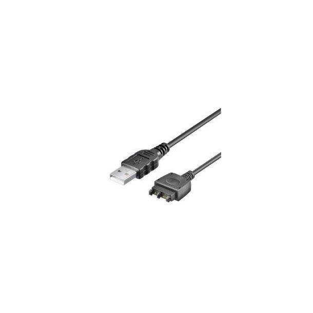 Sony-Ericsson DCU-11 Kompatibel Datakabel..