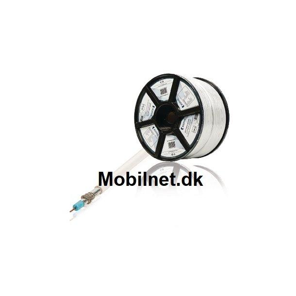 PROFESSIONEL KOAXKABEL / ANTENNE KABEL  4G/LTE