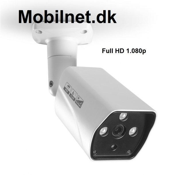 SAS / Kønig CCTV-kamera Full HD 1.080p
