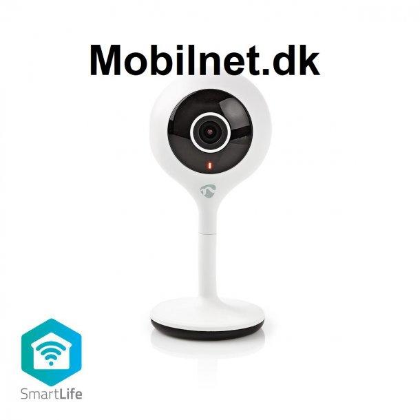Smart IP-kamera med Wi-Fi | HD 720p wific105cwt