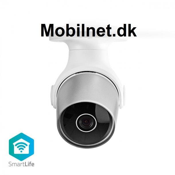 WIFICO11CWT Wi-Fi Smart IP-kamera | Udendørs brug | Vandtæt | Full HD 1080p