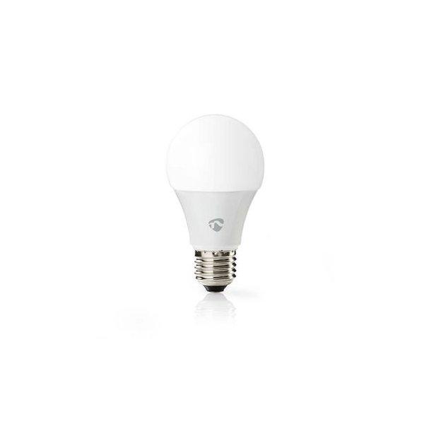 Smart LED-pære til Wi-Fi | Varm til kold hvid | E27