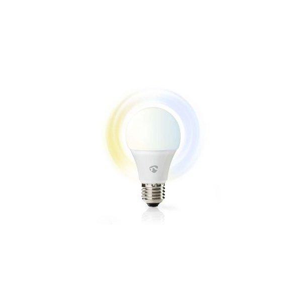 Ultra Smart LED-pære til Wi-Fi | Varm til kold hvid | E27 - EL Vare 220 RR56