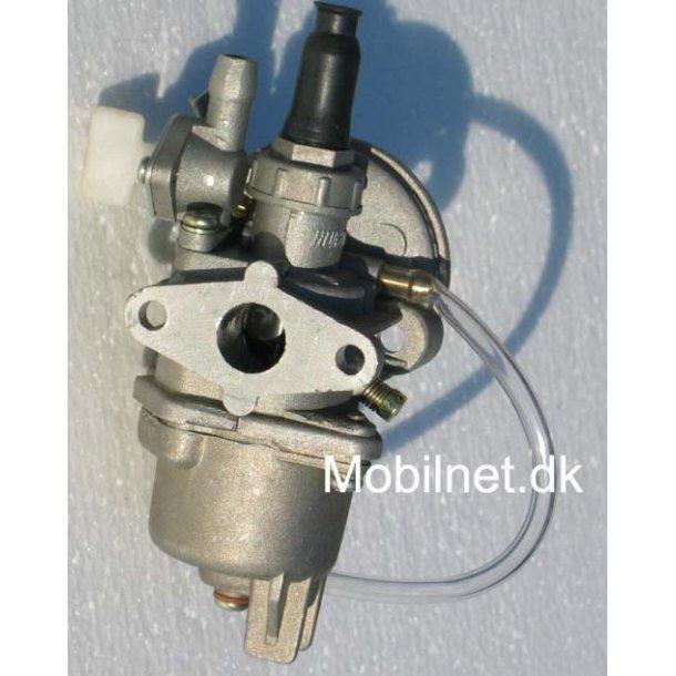 kaburator til Pocketbike 49 cc / Crosser 49cc..