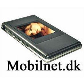 MP3 / MP4  afspiller