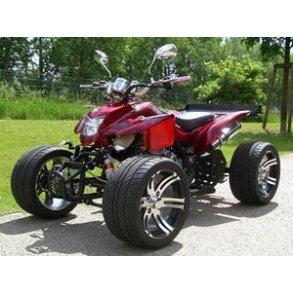 ATV & Pocketbike       Crosser / løbehjul / cykler