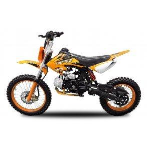 Crosser 125 cc