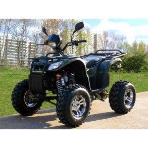 ATV 250 cc