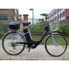 El Cykler 250 watt