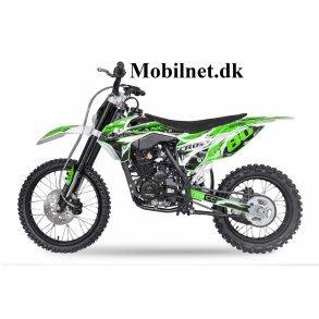 Crosser 250 cc