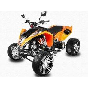 ATV 300 CC