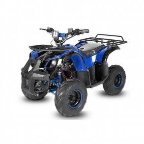 EL ATV E-QUAD