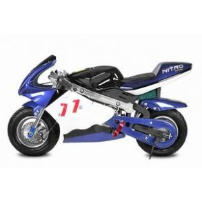 PocketBike EL 36 V