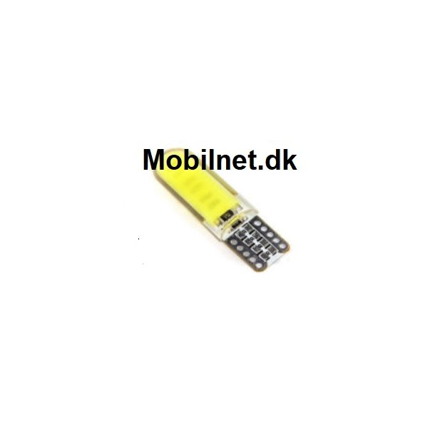 T10 LED Chip Type :: 2 COB (flipchips nyeste !!