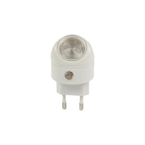 Nat lys lampe - LED Natbelysning 1 W Dag / Nat