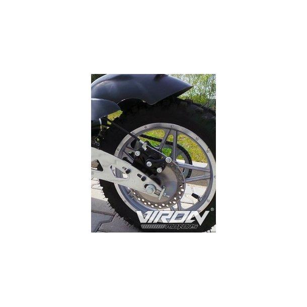 Baghjul til EL Løbehjul 1000 Watt